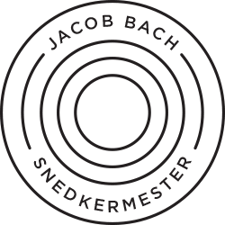 Jacob Bach